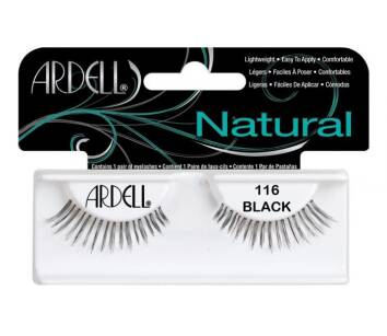 Rzęsy Natural Style 116 Black Ardell