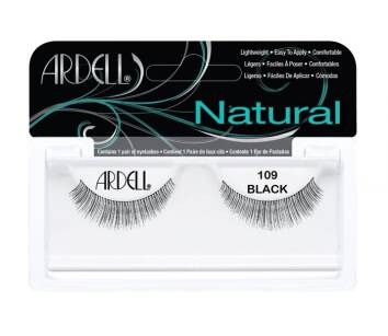 Rzęsy Natural 109 Black Ardell