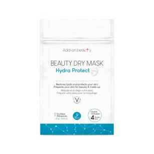 Maska do twarzy Add-on Beauty nawilżająca Hydra Protect
